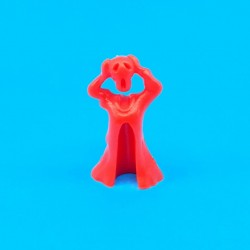 Monster in My Pocket - Matchbox No 31 Ghost (Red) second hand figure (Loose)