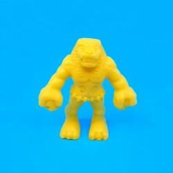 Monster in My Pocket - Matchbox- No 15 Karnak (Yellow) second hand figure (Loose)
