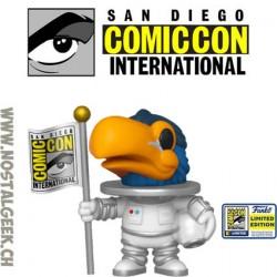 Funko Ad Icons SDCC 2020 Toucan (Astronaut) (White) Edition Limitée