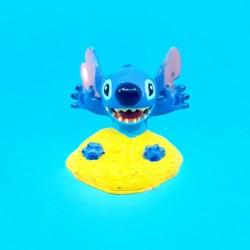 Disney Lilo et Stitch - Stitch in sand second hand figure (Loose)