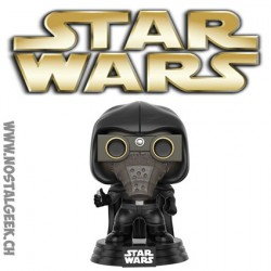 Funko Pop! Star Wars Garindan Edition limitée Galactic Convention 2017