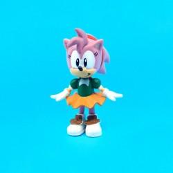 Sega Sonic Amy Rose second hand figure (Loose)