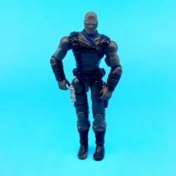 G.I.Joe Snake Eyes 2003 Figurine articulée d'occasion (Loose)