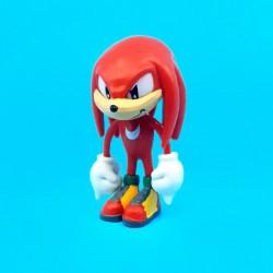 Sega Sonic Knuckles Figurine d'occasion (Loose)