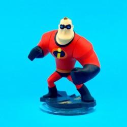 Disney Infinity Les indestructibles Mr. Indestructible Figurine d'occasion (Loose)