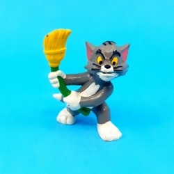 Tom & Jerry - Tom Balai 1967 Figurine d'occasion (Loose)