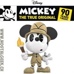 Funko Mickey 90th Anniversary Mystery Explorer Mickey Mini Vinyl Figure