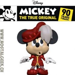Funko Mickey 90th Anniversary The Prince Mini Vinyl Figure