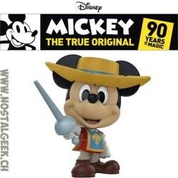 Funko Mickey 90th Anniversary Three Musketeer Mickey Mini Vinyl Figure