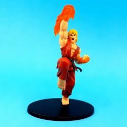Street Fighter Ken Figurine d'occasion (Loose)