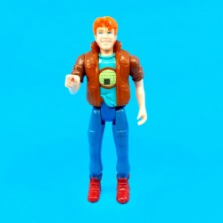 Captain Planet Wheeler Sparking Figurine d'occasion (Loose)