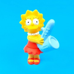 The Simpsons Lisa Simpson d'occasion (Loose)