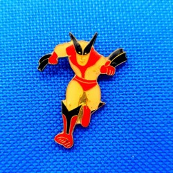 Marvel Wolverine Pin's d'occasion (Loose)