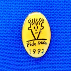 Fido Dido second hand Pin (Loose)