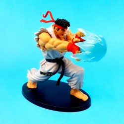 Street Fighter Ryu Figurine d'occasion (Loose)