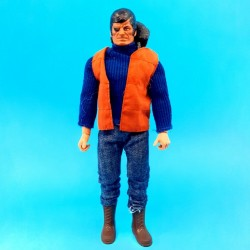 Big Jim Spy series - Commando Jeff second hand Action figure (Loose)
