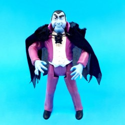 Ghostbusters Monsters Dracula second hand Action figure Kenner (Loose)