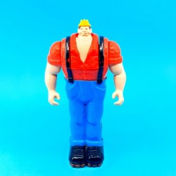 Ghostbusters Haunted Humans Hard Hat Horror Ghost second hand Action figure Kenner (Loose)