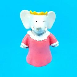 Babar - Céleste Figurine d'occasion (Loose)