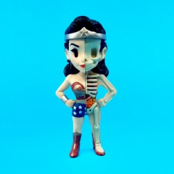 XXRAY DC Comics Wonder Woman Dissected second hand figure (Loose)
