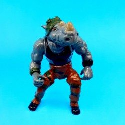 TMNT Rocksteady second hand Action Figure (Loose)