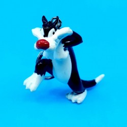 Looney Tunes Sylvester Keyring second hand figure (Loose)