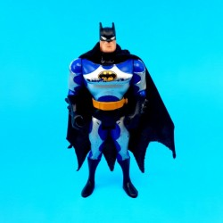 DC Batman bleu Figurine d'occasion (Loose) Kenner