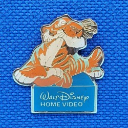 Disney Home Video Shere Khan second hand Pin (Loose)