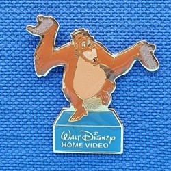 Disney Home Video King Louie second hand Pin (Loose)
