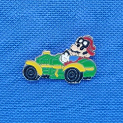 Pin's Super Mario (Voiture) d'occasion (Loose)