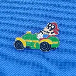 Super Mario (Car) second hand Pin (Loose)