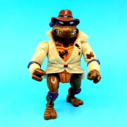 TMNT Don the undercover turtle second hand Action Figure (Loose)