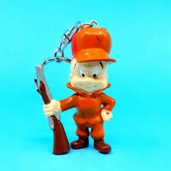 Looney Tunes Elmer Fudd Porte-clés d'occasion (Loose)
