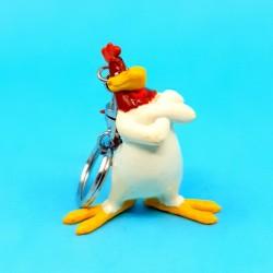Looney Tunes Charlie le coq Porte-clés d'occasion (Loose)