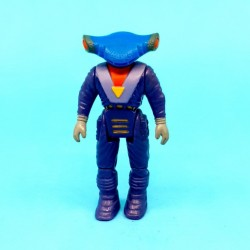 Dino Riders Hammerhead second hand Action figure (Loose)