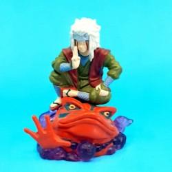 Naruto Gashapon Jiraya second hand figure (Loose)
