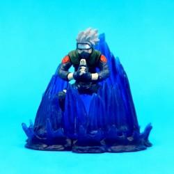 Naruto Gashapon Kakashi second hand figure (Loose)