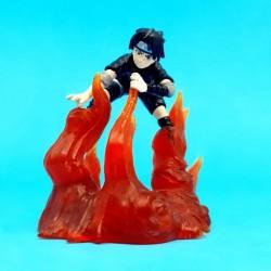 Naruto Gashapon Sasuke second hand figure (Loose)