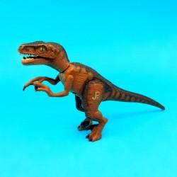 Jurassic Park 2: Le Monde Perdu Velociraptor Figurine Kenner d'occasion (Loose)
