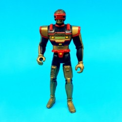 Saban's VR Troopers J.B. Reese second hand Action figure (Loose)