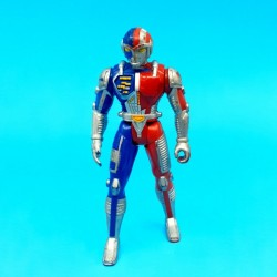 Saban's VR Troopers Ryan Steele Figurine d'occasion (Loose)