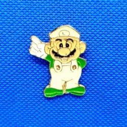 Super Mario (green) second hand Pin (Loose)