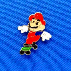 Super Mario (Skateboard) second hand Pin (Loose)