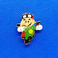 Super Mario (Scooter) second hand Pin (Loose)