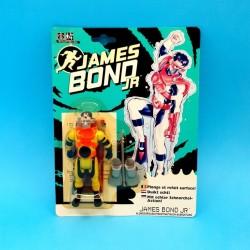 James Bond Jr Figurine articulée