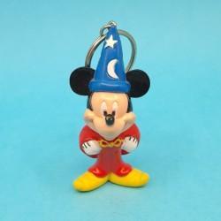 Disney Mickey Fantasia Keyring second hand figure (Loose)