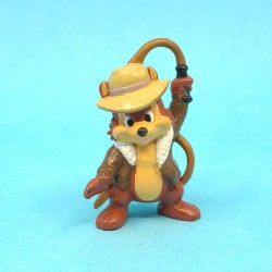 Chip 'n Dale Rescue Rangers - Chip second hand figure (Loose)