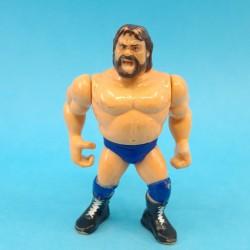 WWE Wrestling WWF Hacksaw Jim Duggan second Action Figure