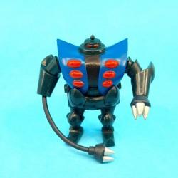 Casshan claw Robot second hand figure