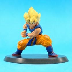 Dragon Ball Z Super Saiyan Goku Figurine d'occasion (Loose)